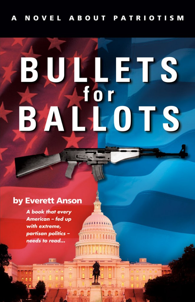 Bullets for Ballots